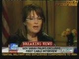 Palin Blames Failure Of Fannie-Freddie On Rick Davis