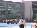 Senior coed - Rojo Fama contra Fama  2007