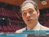 TLT Toulouse - Nouveau directeur pour l'orchestre du Capitole