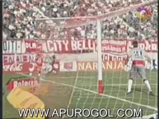 Estudiantes 1 San Martin Tucuman 1 Goles Boselli Leone