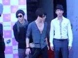 08.09.18 TVXQ SM everysing
