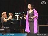 Concours de chant lyrique de Toulouse au Capitole