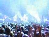 « The Viva La Vida Tour » - Lyon, La Halle