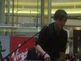 Quentin Mosimann mix à virgin de st Quentin le 24/09/08