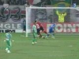 EAG - St Etienne 2-0 Mathis fait le break !