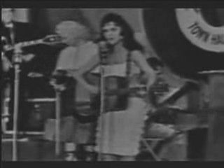 Wanda Jackson - Rock Your Baby