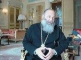 Entretien avec Mgr Jean (Yazigi)