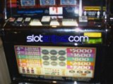 How we cheat the Casino at slot machines 9/12/08 san manuel