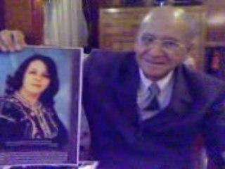 Mohamed Tahar FERGANI encourage Myriam SULTAN Constantine -