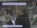 Torneo Apertura 2008 - Fecha 06 - Banfield 0 - San Lorenzo 2