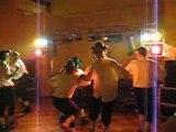 danse juive RABBI JACOB