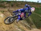Motocross Everts...