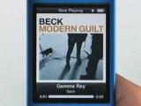 Visite Guidée: iPod Nano 4G
