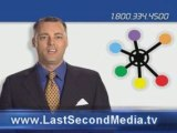 Web Site Promotion Internet Marketing with Last Second Media