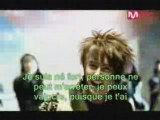"""[French Subbed] SS501 - """"Fighter"""""""