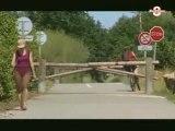 Cyclisme et randonnée; La Voie Verte du Beaujolais