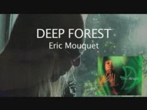Deep Forest new album Amazonia Studio Rehearsal