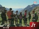 MountainBoard : croisé de skate, snowboard et VTT