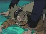 Naruto - Linkin Park - Breaking The Habit - Iruka & Naruto