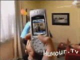 Chat Volant (Pub Humour)
