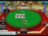 Phil Ivey owning the table!! (Full Tilt Poker)