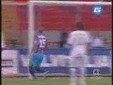 03 Giornata - Catania Atalanta 1-0