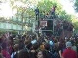 Techno Parade 08 - Char Virtual DJ
