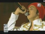 G-Dragon - This Love The Real Concert MTV Live Korea