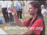 The Final Countdown 2008 Serre Chevalier Europe