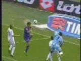 SeRiE A - Fiorentina 1 - 0 Bologne Gilardino 2008/2009