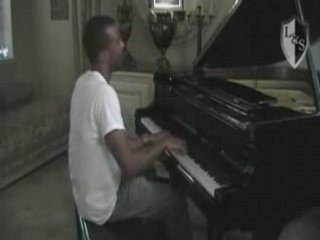 """Lil Wayne - Lollipop Piano """"Cover By David Sides"""""""