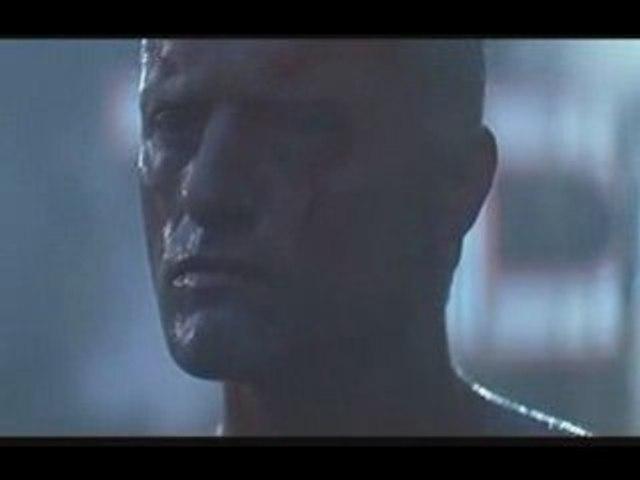 Orion Blade Runner