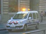 Rennes : Police Municipale