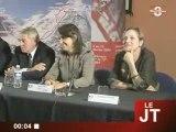 Val d'Isere Championnat du Monde 2009: les travaux finis?