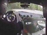 Mai 2008 - Marcoussis - Ferrari F430 aniv. 30 ans