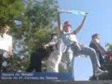 Techno parade 2008