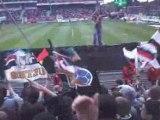 Saint Etienne PSG Allez Paris Saint Germain
