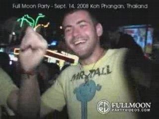 Full Moon Party Videos - September 2008 - Koh Phangan ...