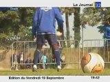 Football : Troyes - Lens, le match de la peur.