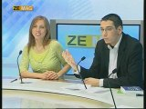 ZE Mag avec Parcours Alpha (Alphalive) et Claire Tragel