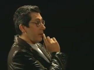 "Alain Chabat ""Dieu"""