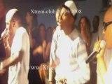 Psy 4 de la rime Xtrem Club 20 Septembre 2008 Xtrem limoges