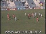 Gimnasia Jujuy 1 Argentinos 1 Goles Arraya Fernandez