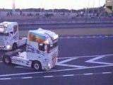 24 heures du mans camions 2008