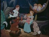 Peter Pan - Le besoin d'aimer