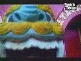 Jeru the damaja (ya playing yourself) clip