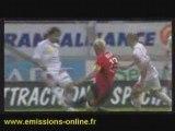 Hansson, le tacleur fou de Nancy-Rennes