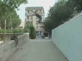 Trailer Nark parkour y tricks