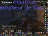 WoW : L'instance Prison de World of Warcraft