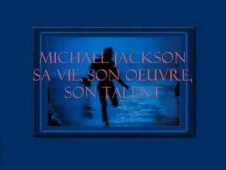 Jackson sa vie son oeuvre son talent tribute
